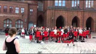 Alte Kamereren in Stralsund von 13.08.2011 Teil 2