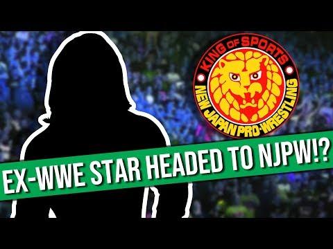Ex-WWE Star Heading To NJPW? | Big WWE Network Changes Incoming?