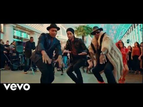 Nos Fuimos Lejos - Enrique Iglesias Ft. El Micha, Descemer Bueno (Oficial Video)