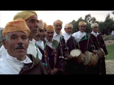 The Master Musicians of Jajouka 7/7, 1980