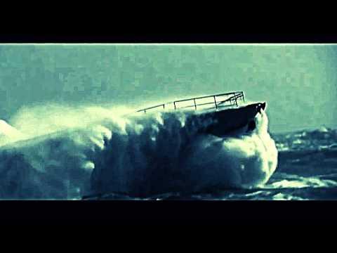 Самый большой шторм в истории ! 9 ВАЛ -на видео !!!!