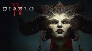 Diablo 4: primer tráiler gameplay oficial