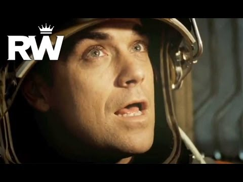 Robbie Williams | 'Morning Sun' Sport Relief Single | Official Music Video