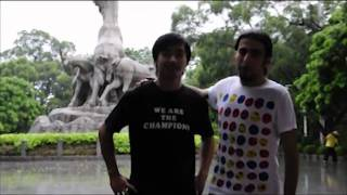 Street Magic in China - Moustapha Berjaoui ستريت ماجيك في الصين  - مصطفى برجاوي Thumbnail
