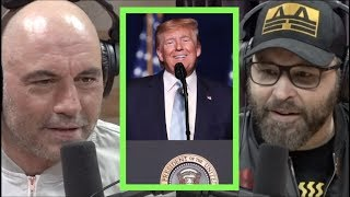 What if a Tweet Started WW3? w/Brian Redban | Joe Rogan