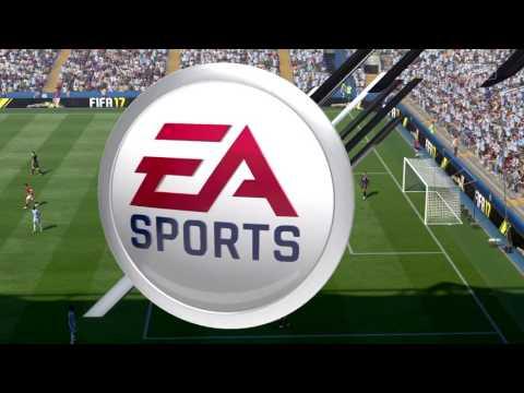 13 MIN OF FIFA 17 (MANCHESTER CITY VS BAYERN MUNCHEN)
