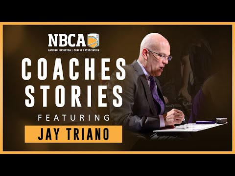 Jay Triano - Charlotte Hornets Assistant Coach and Canadian Basketball Ambassador