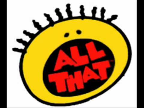 TeenNick's All That Theme Song