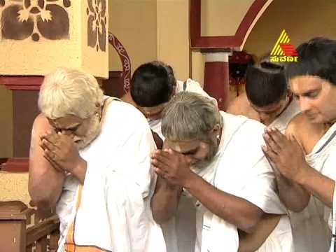 guru raghavendra vaibhava 08 12 2011 epi 438 part 2