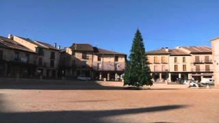 Ruta Riaza - Ayllón (Segovia)