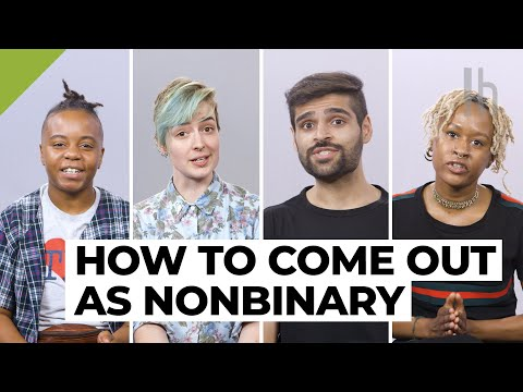 Coming Out As Nonbinary, Genderqueer, Or Gender Non-Conforming   Lifehacker