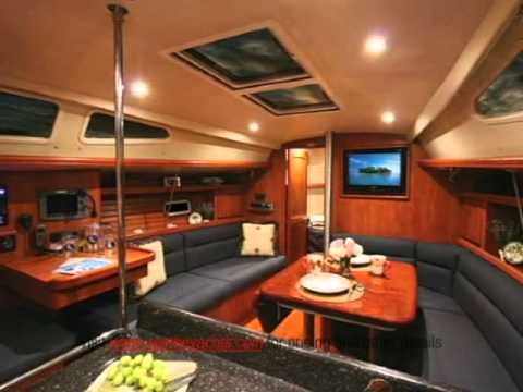 Stock hunter39 Yacht For Sale