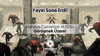 Ersin Yekin'in takımı CombatStaR'ın takımına karşı! Karşı Takımı Yen, 5.000 JP'yi Kap! #10