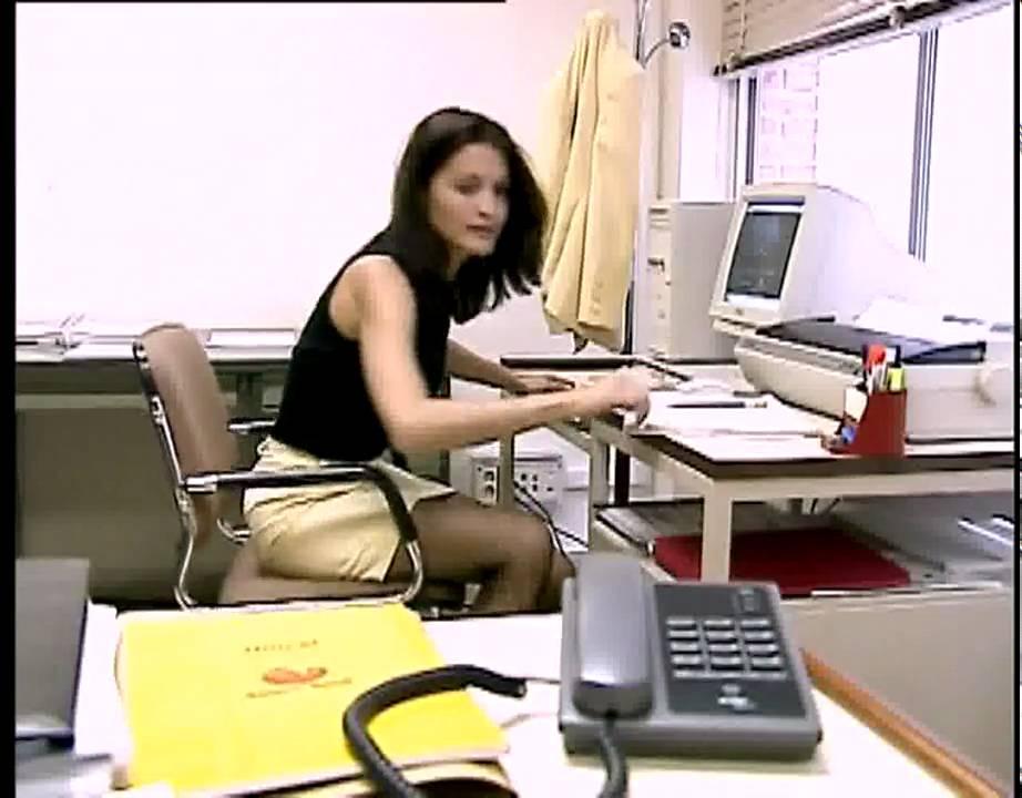 Pantallas de visualizaci n de datos prevenci n de riesgos for Riesgos laborales en oficinas administrativas