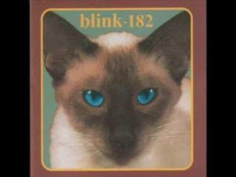 Blink182--Ben Wah Balls