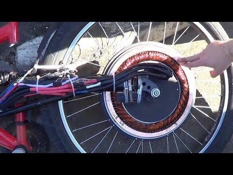 Велосипеды с электромотором предложения и цены от лучших