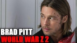 Nerf Herders Podcast #15: Brad Pitt Returns For World War Z 2!