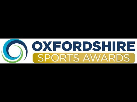 Oxfordshire Sports Awards 2018