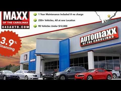 Car Dealerships In Summerville Sc >> 2010 Lexus Rx Summerville Sc F8725