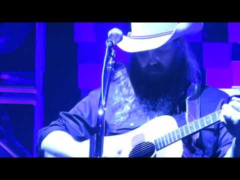 Chris Stapleton Millionaire Tampa Florida From A Room Volume 2