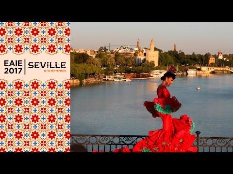 EAIE Seville 2017: explore the city