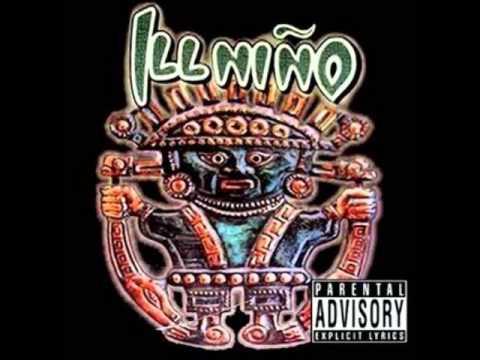 Ill Niño - Ill Niño (EP) (2000)