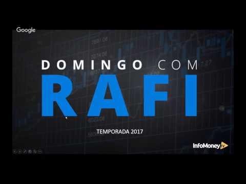 🔴 DOMINGO COM RAFI 23/04/17 com Raphael Figueredo