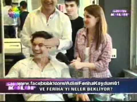 Şükrü Dudu - Çağatay Ulusoy Röportajı