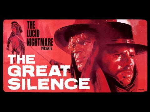 The Lucid Nightmare - The Great Silence Review