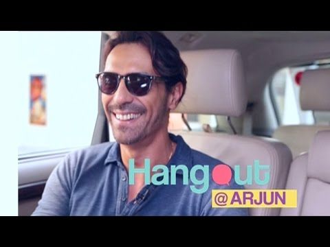 Hangout With ARJUN RAMPAL | Full Episode - EXCLUSIVE