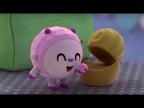 Малышарики - Считалочка - серия 40 - обучающие мультфильмы для малышей 0-4