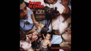 Scared of Chaka – Hutch Brown Sayngwich (Album, 1995)