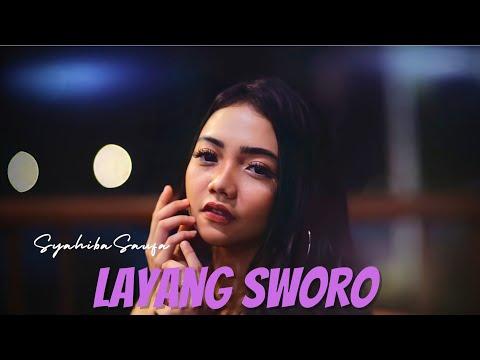 Download Syahiba Saufa - Layang Sworo |    Mp4 baru