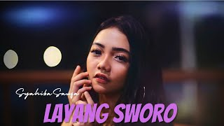 Syahiba Saufa - Layang Sworo | Official Music Video