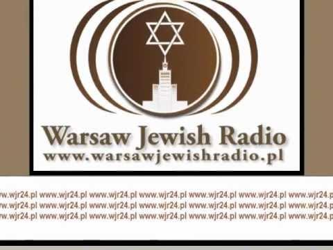 Warsaw Jewish Radio - klip promocyjny
