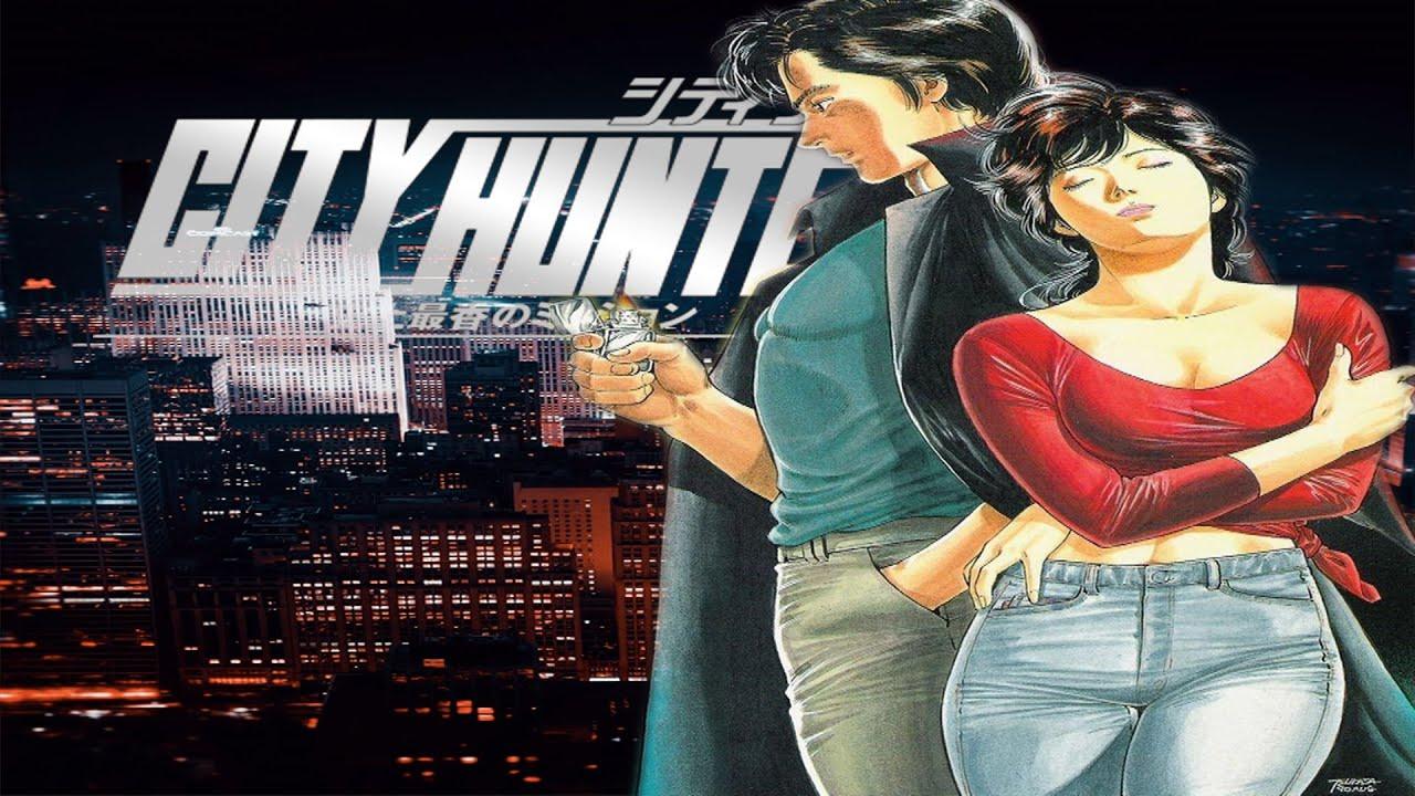 ย้อนรำลึก การ์ตูนดัง City Hunter เสน่ห์ของยุค 80s