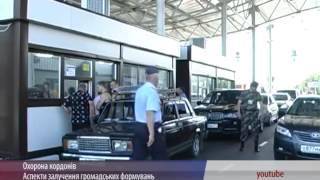 Андрій Сініцин: випуск новин на каналі 'Право TV' 10.07.15