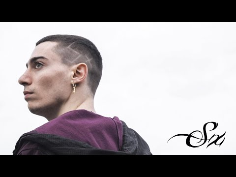 SCEVIX GOD feat. CANEDA  - Trinità (prod. BuddhaRico) [CityOfGod-GodDiVige Official Video]