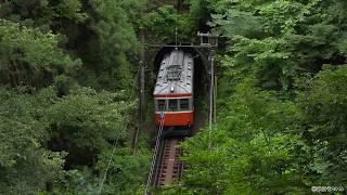 箱根登山鉄道 モハ1形 サンナナ ラストラン 20190719
