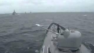 【不沈戦艦 日本】海上自衛隊 JMSDF 【屈強】 Smacktalk when you absol...