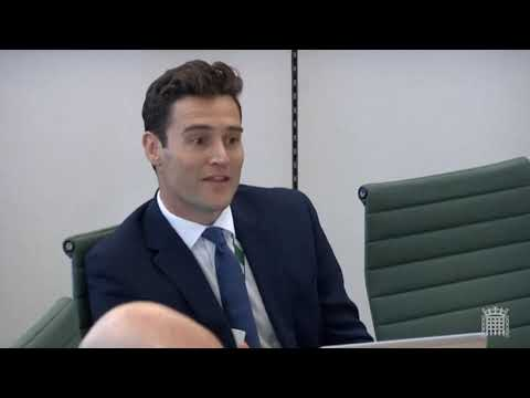 Matt Hancock acknowledges Long Covid at the Health and Social Care Committee