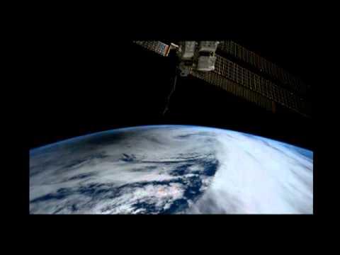 lunar eclipse space station - photo #44