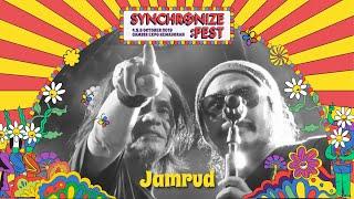 Jamrud LIVE @ Synchronize Fest 2019