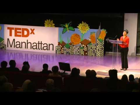 Seeds - The Buried Beginnings of Food: Simran Sethi at TEDxManhattan