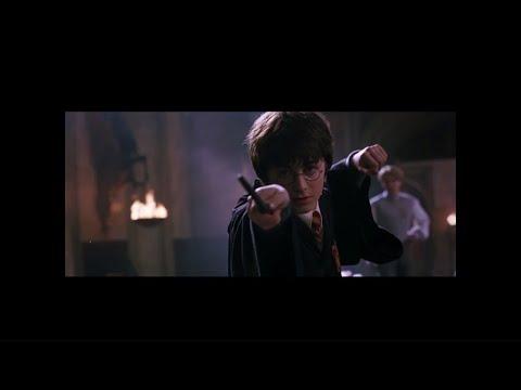 Harry Potter but everyone spams Avada Kedavra