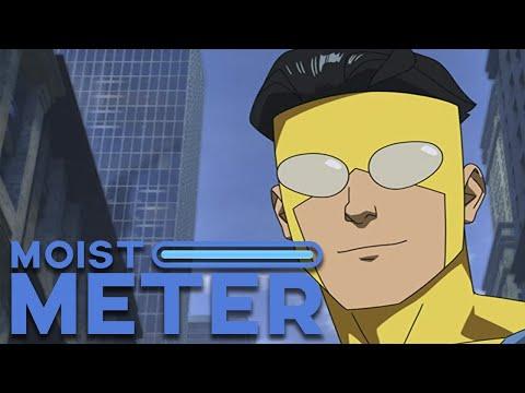 Moist Meter | Invincible