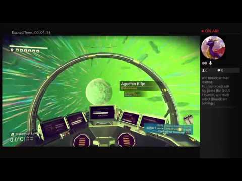 Critter-Monks and New Planets! No Man's Sky Game: Part 4 |