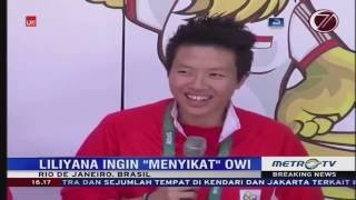 Video Owi Tegang!!!! Ini Cerita Lucunya Owi/Butet Jelang Final Olimpiade download MP3, 3GP, MP4, WEBM, AVI, FLV Desember 2018