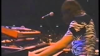 Alcatrazz - Power Live (Tokyo, 1985) w/ guitar virtuoso Steve Vai.