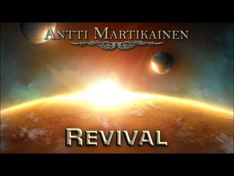 Epic Sci-Fi battle music - Revival